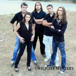 Музыка twilight mystery