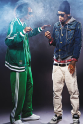 Wiz Khalifa Ft. Snoop Dogg