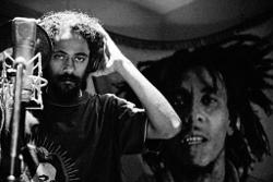 Damian Marley Feat Nas
