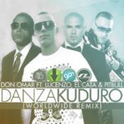 Don Omar Ft. Lucenzo, El Cata & Pitbull