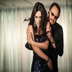 Зара и Стас Михайлов
