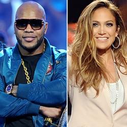 Jennifer Lopez feat. Flo Rida