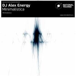 DJ Aleks Energy