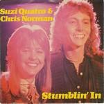 Suzi quatro and chris norman
