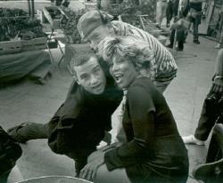 Eros Ramazotti & Tina Turner