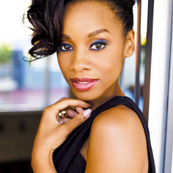 Anika Noni Rose almost there