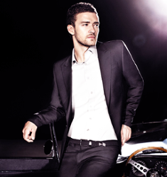 Justin Timberlake Ft. Ti