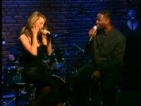 Mariah Carey And Brian Mcknight