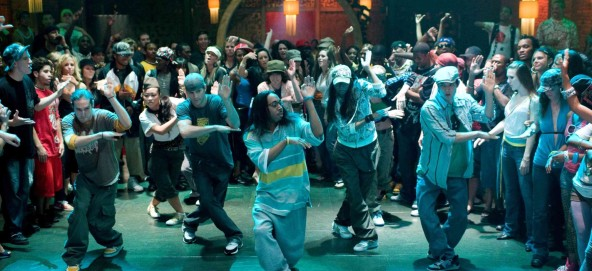 Музыкальная подборка: Top Hip Hop 2013