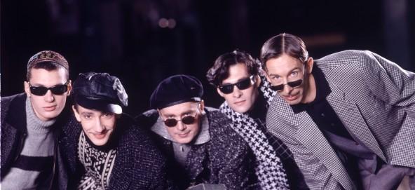 Музыкальная подборка: Музыка 90-х (русская версия)