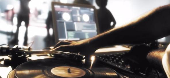 Музыкальная подборка: Самая популярная электронная музыка за апрель 2014