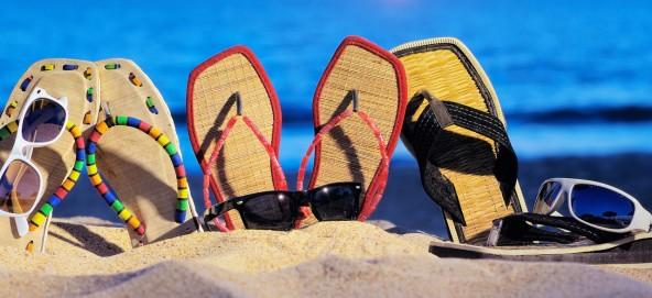 Музыкальная подборка: Сборник музыки для отдыха на пляже