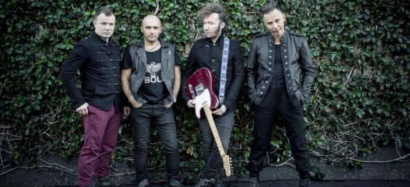 Музыкальная подборка: Русский рок 90-х