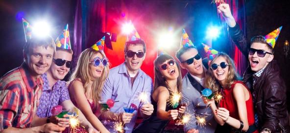 Музыкальная подборка: Песни про Новый год