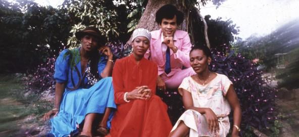 Музыкальная подборка: Зарубежные хиты 80-х