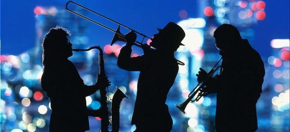 Музыкальная подборка: Зарубежный джаз
