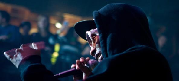 Музыкальная подборка: Зарубежный рэп