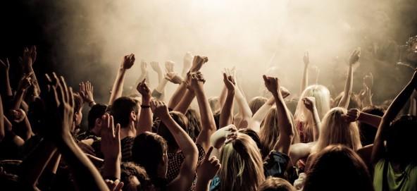 Музыкальная подборка: Легенды зарубежного рока