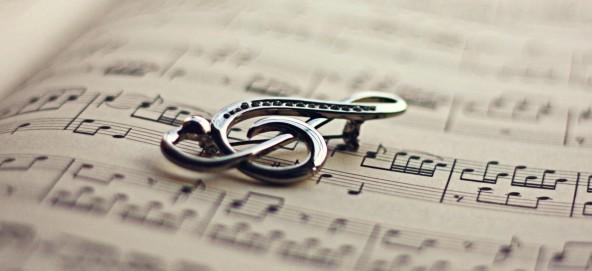 Музыкальная подборка: Музыка из передач
