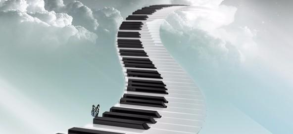 Музыкальная подборка: Медленная музыка