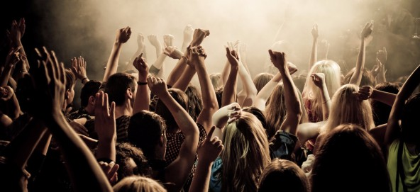 Музыкальная подборка: Танцевальные хиты. Май 2015