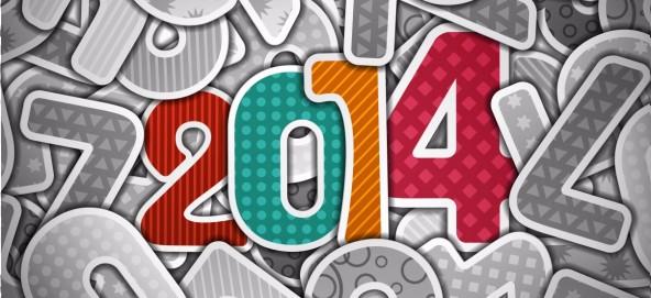 Музыкальная подборка: Хиты 2014 года