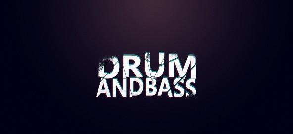Музыкальная подборка: Классика Drum & Bass