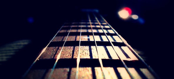 Музыкальная подборка: Лучшая отечественная альтернатива