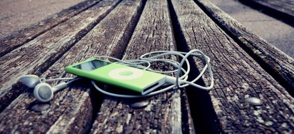 Музыкальная подборка: Хорошая музыка