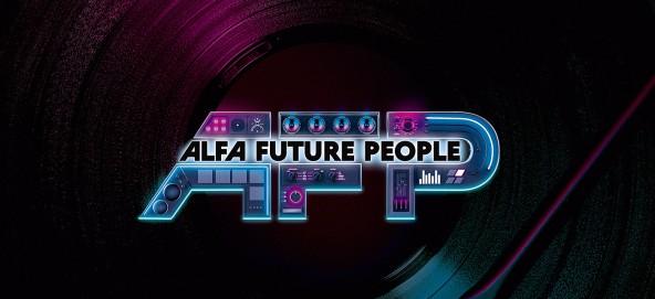 Музыкальная подборка: Музыка фестиваля Alfa Future People