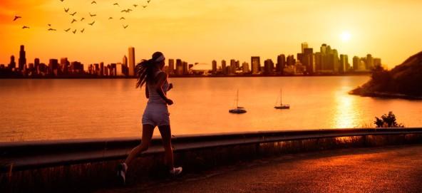 Музыкальная подборка: Музыка для фитнеса и бега