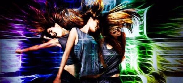 Музыкальная подборка: Лучшая танцевальная музыка сентября