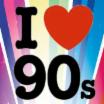 Музыкальная подборка: Музыка 90-х (зарубежная версия)