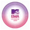 Музыкальная подборка: Песни номинантов MTV EMA 2014