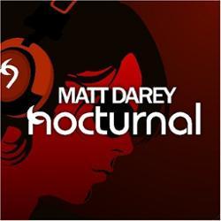 Обложка Matt Darey - Nocturnal 404